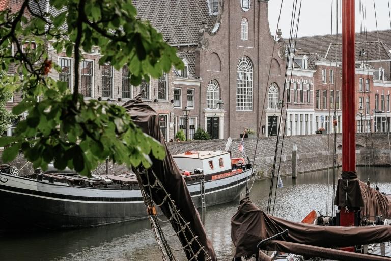 Delfshaven Festival: De parel van Rotterdam